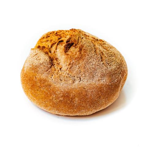 Полбяной цельнозерновой хлеб, 440 г