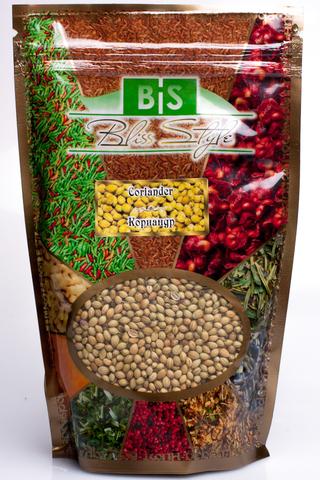 Кориандр семена BS
