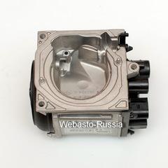 ЭБУ Webasto Thermo Top EVO 4 бензин 12V + нагнетатель 2