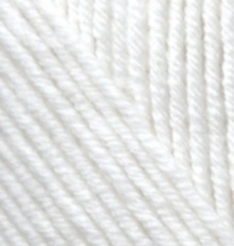 Купить Пряжа Alize Cashmira Код цвета 055 | Интернет-магазин пряжи «Пряха»