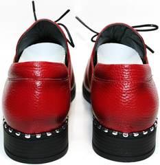 Женские туфли на шнурках Marani Magli 847-92.