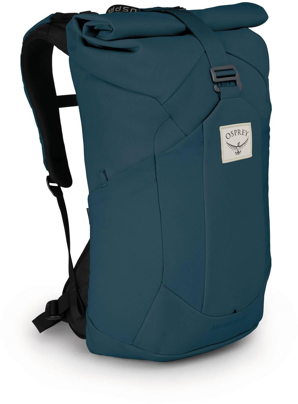 Городские рюкзаки Рюкзак Osprey Archeon 25 M's Stargazer Blue Archeon_M_25_S20_Side_Stargazer_Blue_web.jpg