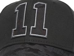 Бейсболка №11 (подростковая)