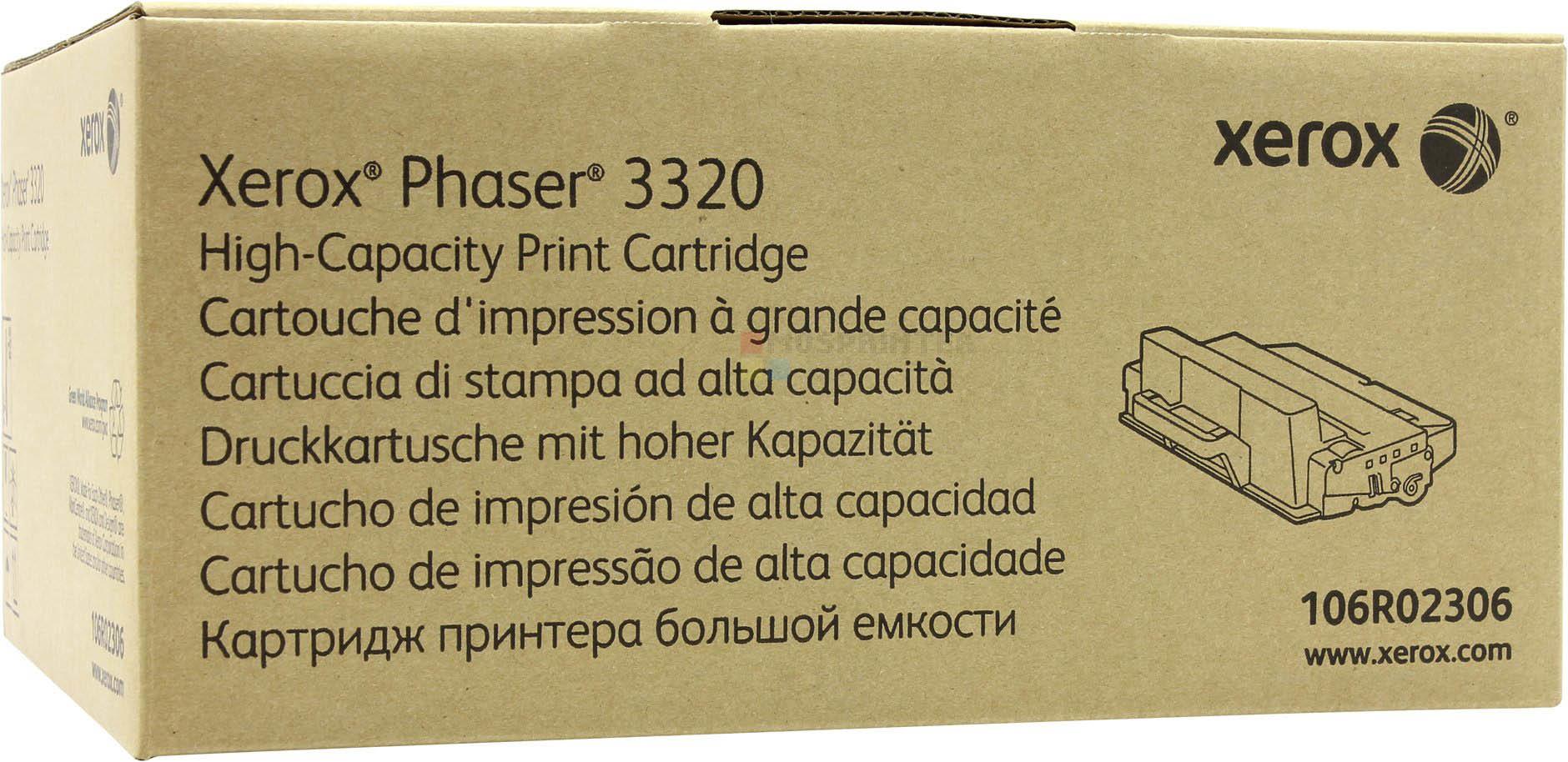 Xerox 106R02306