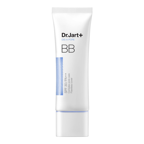 DR JART + DIS-A-PORE BEAUTY BALM BB Крем сужающий поры SPF30/PA++ 50 мл