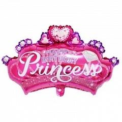 """Фигура """"Диадема для принцессы"""" HB"""
