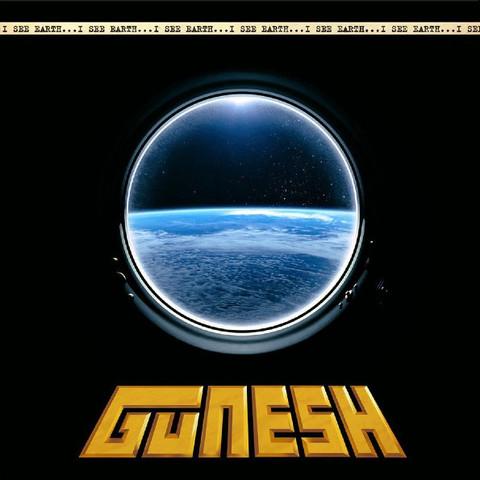 Гунеш / I See Earth (CD)