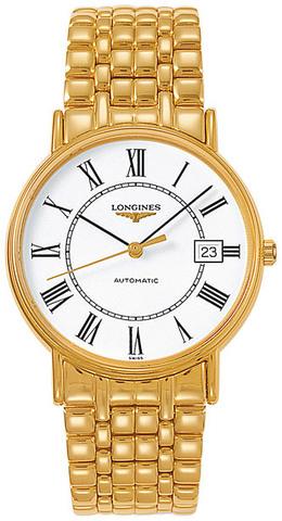 Longines L4.921.2.11.8