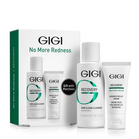 GIGI Recovery «No More Redness» KIT
