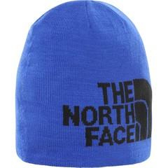 Шапка North Face Highline Beta Beanie Tnf Blue/Tnf Black