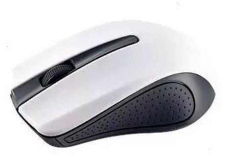 Мышь беспроводная  Perfeo PF-3435 RAINBOW, черно-белая