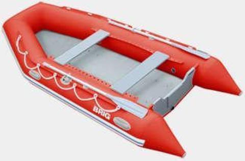 Надувная лодка BRIG B380