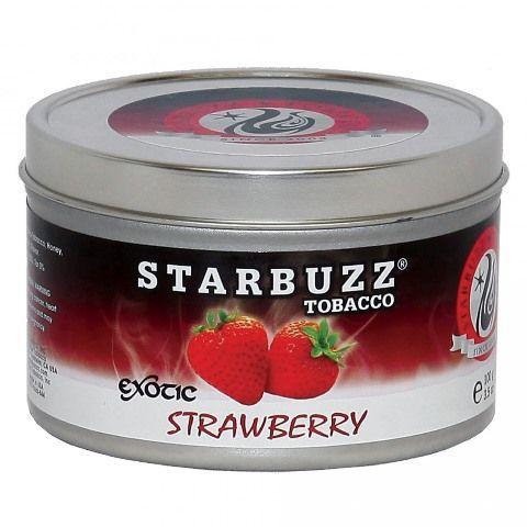 Starbuzz Strawberry