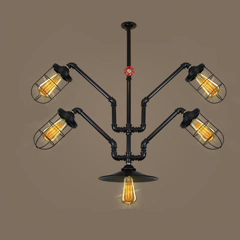 Подвесной светильник 1114 by Art Retro