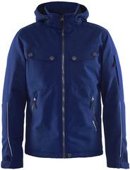 Куртка горнолыжная Craft Utility Thunder Blue мужская