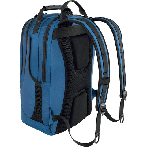 Рюкзак Victorinox VX Sport Trooper 16'', синий, 34x27x48 см, 28 л