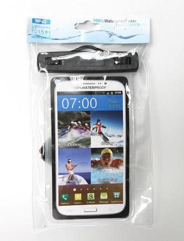 Гермочехол WP-02 для телефона Samsung Galaxy Note