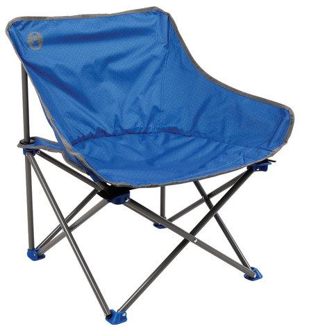 Кресло Coleman Kickback Chair (Blue Spots) (2000022416)
