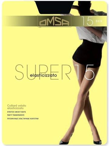 SUPER 15 Колготки
