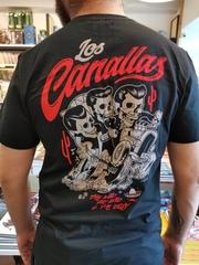 Футболка Los Сanallas - L