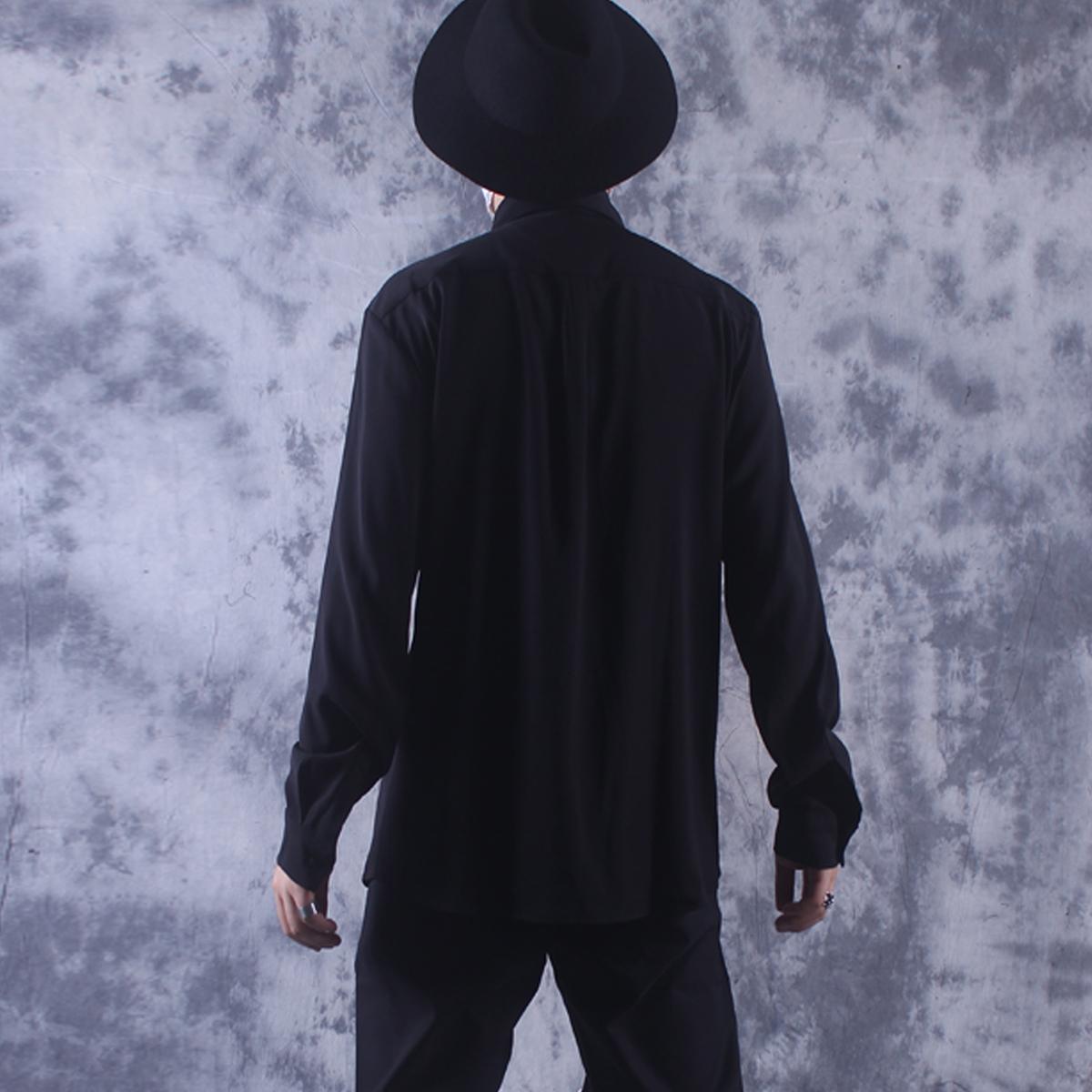 Рубашка «USITH»