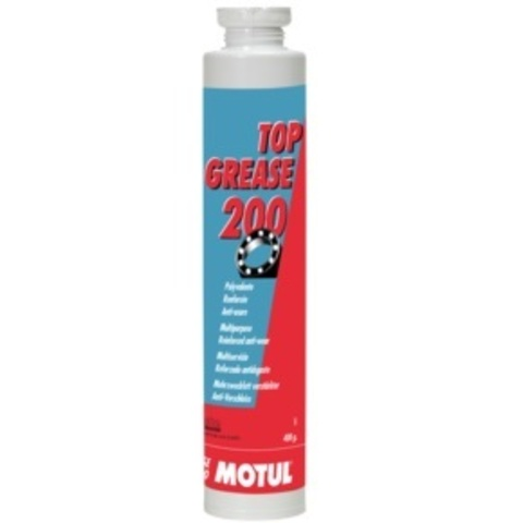 MOTUL Top Grease 200 NLGI 2