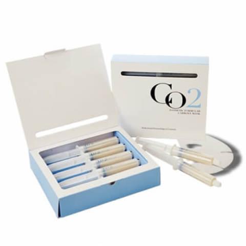 Набор для 1 процедуры карбокситерапии Esthetic House CO2 Esthetic Formula Carbonic