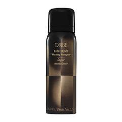 Oribe Signature Free Styler Working Hairspray - Лак для волос подвижной фиксации