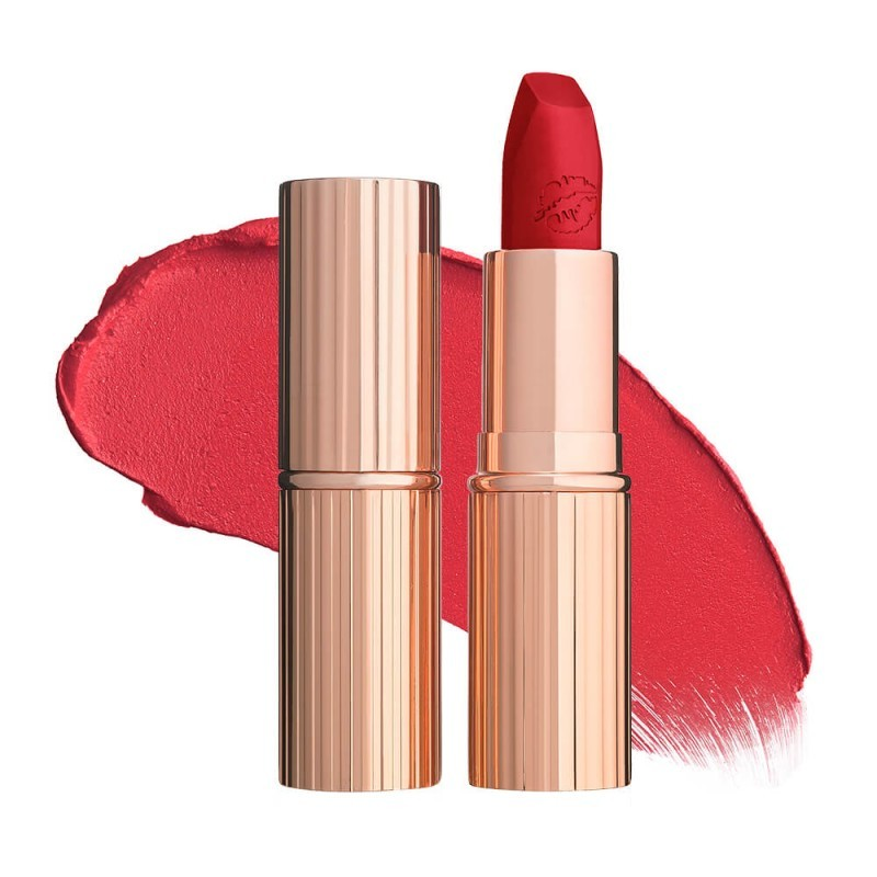 Помада Charlotte Tilbury Hot Lips Carina's Love