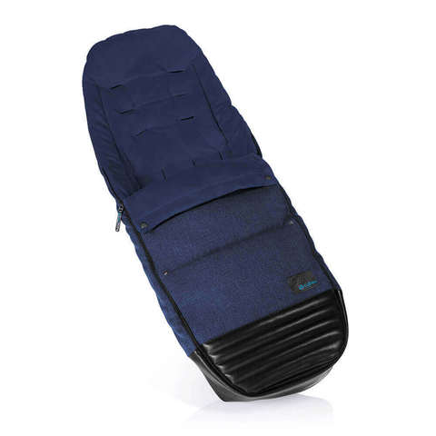Теплый конверт в коляску Cybex Priam Footmuff Royal Blue