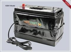 Чехол нагревающий для аккумулятора KBW 5024T