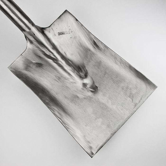 Лопата совковая широкая Sneeboer