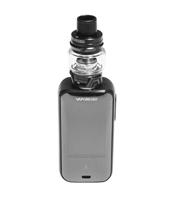 Vaporesso: Набор Luxe + (Tank) SKRR фото #3