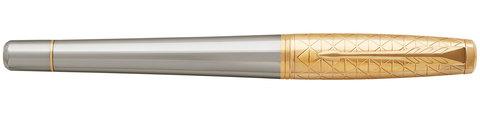 Parker Urban Premium - Aureate Powder GT, ручка-роллер, F, BL
