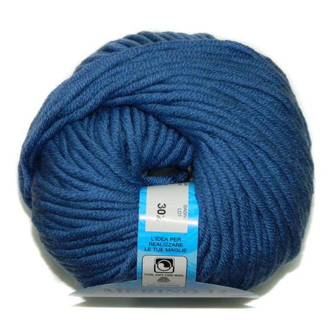 Купить Пряжа BBB Merino 12-50 Код цвета 0013 | Интернет-магазин пряжи «Пряха»