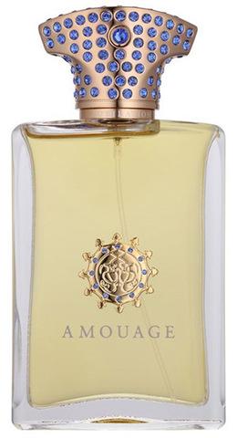 Amouage Jubilation 25 men Limited Edition