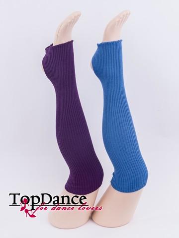 Гетры для танцев цветные