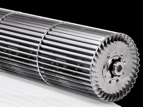 Электрическая тепловая завеса Ballu BHC-M15T12-PS