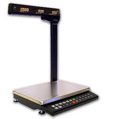 Весы торговые МАССА МК-15.2-ТН21(RU) системные