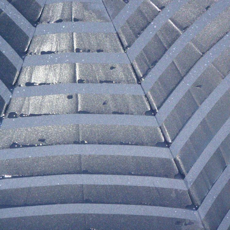 Зонт-трость JP Gaultier 222 Wet Stripes