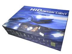 Комплект би-ксенона HB5 (9007)