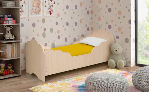 Кровать детская Малышка №5