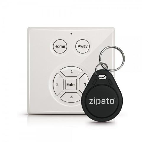 Мини-панель управления Zipato RFID WIN RFID