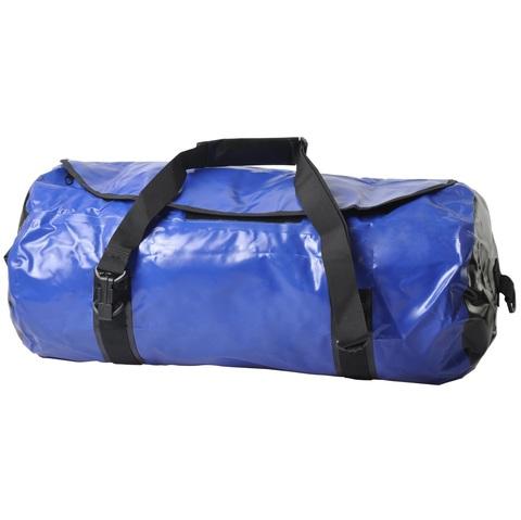 Гермосумка AceCamp Duffel Dry Bag 90 blue