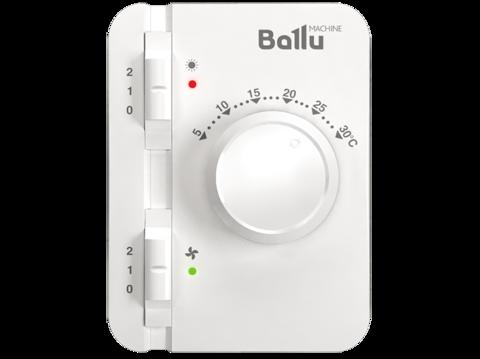 Электрическая тепловая завеса Ballu BHC-M20T12-PS