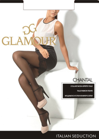 Колготки Glamour Chantal