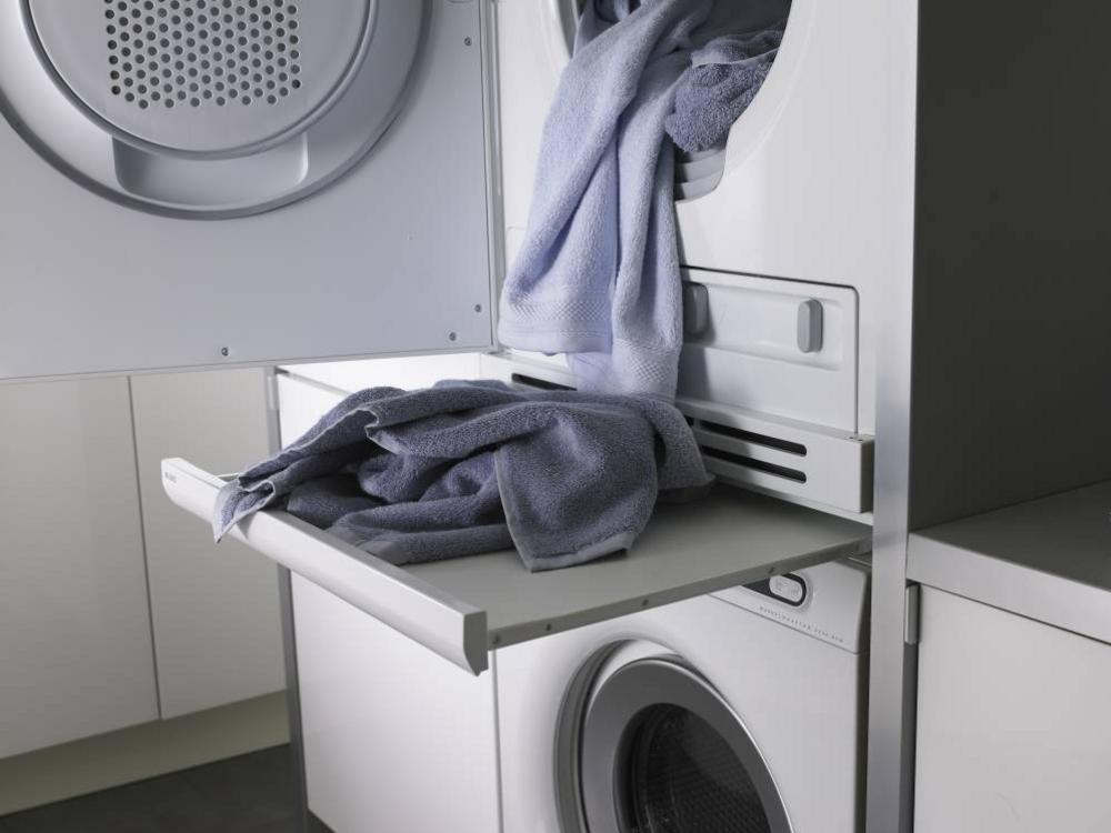 Выдвижная полка HSS105 T Laundry Care для Line Series™