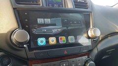 Магнитола CB 3011T8 Toyota Highlander 2008-2013 Android 8.1