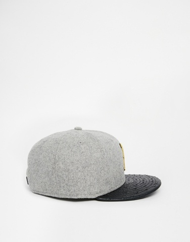 New Era 59Fifty Kings Snapback Cap
