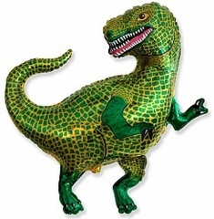 F Динозавр Тираннозавр, 32